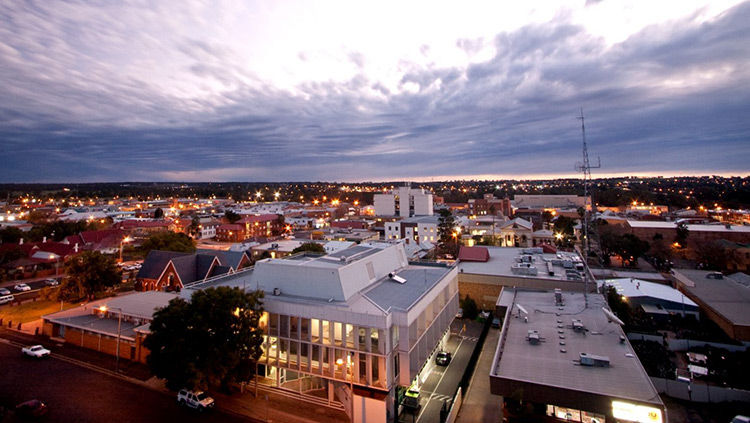 Dubbo Continues to grow