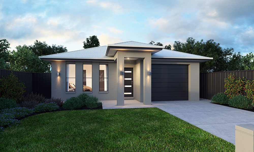 Lot 1820 Waterfall Crescent, Southlakes Estate